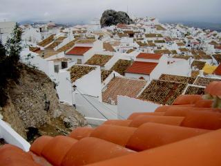 La Aguilera (Eyrie), Olvera