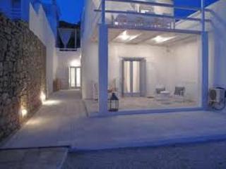 Ismini Guest House, Kalo Livadi