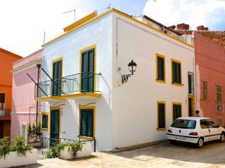 Casa Gianca - Apt. Giada