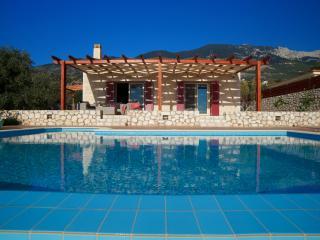 Villa Kefalos of Lithos Villas