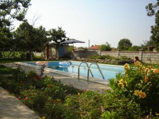Villa, Balchik