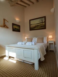 River View Bedroom 2- Double