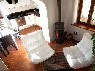 La CoCCa, charming apartment, Monticchiello