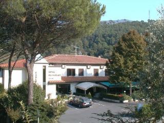 Hotel  Ristorante Da Carlos, Lucca