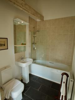River View Bathroom