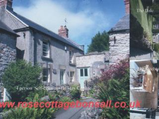 Rose Cottage, Bonsall