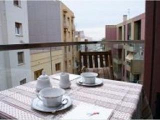 Apartment in Vilanova HUTB-013247, Vilanova i la Geltrú