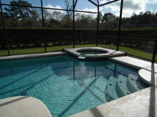 Eden Creek Luxury Family Villa, Orlando