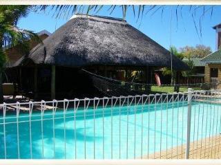 Pool area and Spa bath