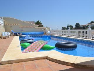 Villa Sun, Sea, Sand, Mijas