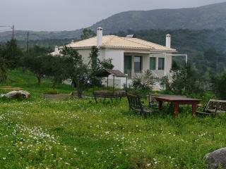 Chamaloni Cottages