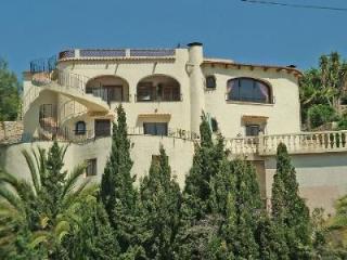 Casa Salamanca, Benissa