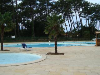 Pataugeoire et piscines