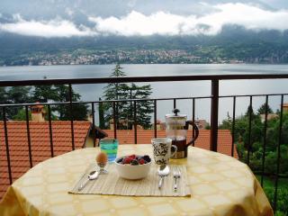 Beautiful Lake View Apartment near Bellagio (wifi)