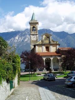 Limonta church
