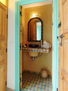 Salle de bain Amani