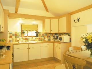 Bovisand Heritage Apartments - Rennie Kitchen