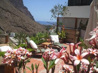 Casa Bibi, Valle Gran Rey