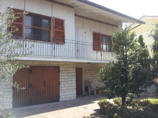 Villa Lorena, Savignano sul Rubicone
