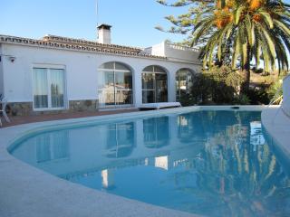 Villa independiente en la Costa del Sol Oriental, Caleta de Vélez