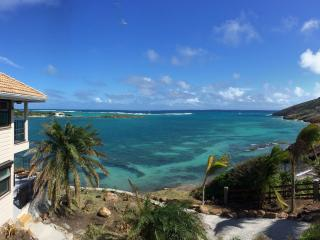 Antigua, The Boat House, Mamora Bay, West Indies