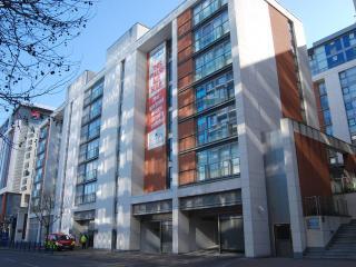 Barratt Development - interior  facilities finished to a high standard