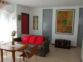 Albaicin, terraza, wifi,lumino, Granada