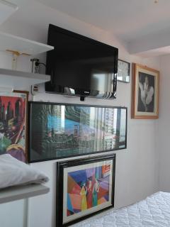 TV stanza da letto