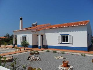 Casa Azul, Aljezur