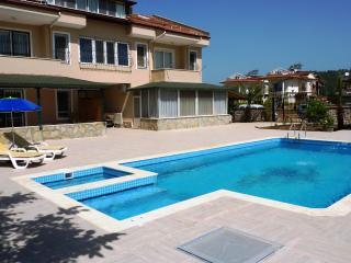 Sungarden Apartments, Fethiye