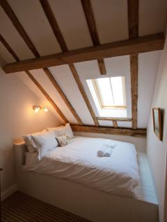The Granary Bedroom 3- Double