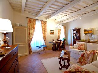 Casa Biozzi -Arcadia, Arezzo