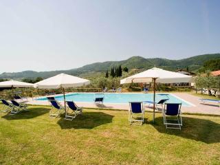 Fattoria di Montorio Appartamenti in Toscana
