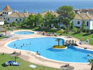 Duquesa Suites, Golf y jardines - Puerto Duquesa, Manilva