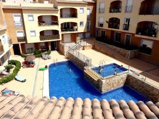 Mountain View Apartment, Moraira
