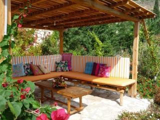 Villa Lily, Nidri