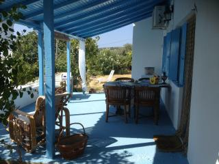 Blue Cottage, Alónissos