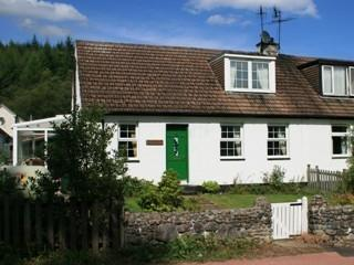 tigh na coilltean, holiday rental in Invergarry