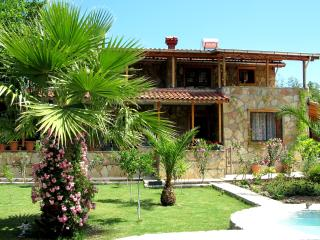 Villa Antalya Giraffe
