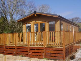 Ramble lodge, Newton Ferrers