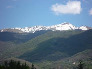 Terminillo - Casa di Montagna