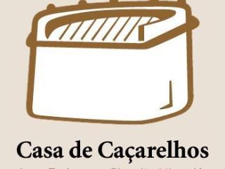 Casa de Caçarelhos- Agro turis, Vimioso