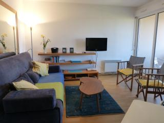 1 Bedroom Apartment, Hossegor