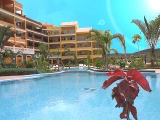 Laderas del Palm-Mar, Palm Mar