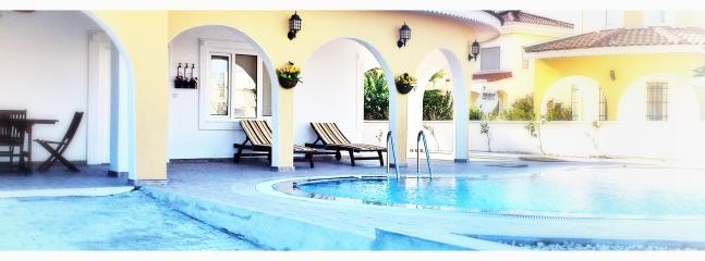 Exclusively Furnished Villa+Private Swim. Pool