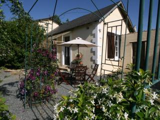 Vendee Cottage L'Hermenault