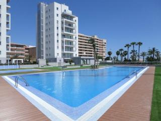 New high quality apartment, La Mata