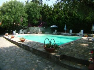 Villa Francy  -App. C-, Marina di Camerota