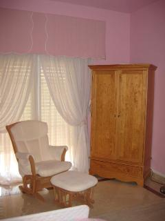 La Buena Vida Guest Room