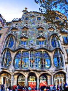 Casa Batillo just 15 minutes walk